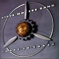 Purchase Steve Morse Band - Coast to Coast