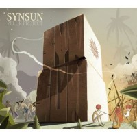Purchase SynSUN - Zelur Project