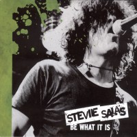 Purchase Stevie Salas - Be What It Is