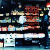 Purchase Stina Nordenstam - People Are Strange