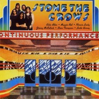Purchase Stone The Crows - Ontinuous Performence