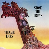 Purchase Stone The Crows - Teenage Licks