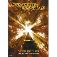 Purchase Strapping Young Lad - For Those Aboot to Rock (DVDA)