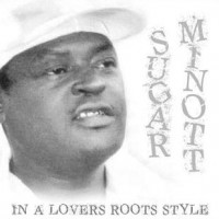 Purchase Sugar Minott - In A Lovers Roots Style