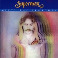 Purchase Supermax - Meets The Almighty