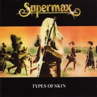 Purchase Supermax - Types Of Skin