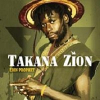 Purchase Takana Zion - Zion Prophet