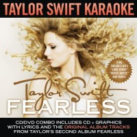 Purchase Taylor Swift - Fearless (Karaoke)