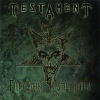 Purchase Testament - First Strike Still Deadly
