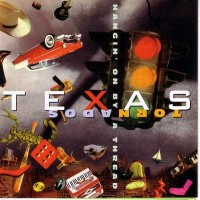 Purchase Texas Tornados - Hangin' on by a Thread