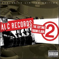 Purchase The Alchemist - The Alchemist-Cutting Room Floor 2 (Limited Edition)
