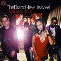 Purchase The Brand New Heavies - Get Used to It