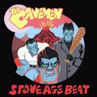 Purchase The Cavemen - Stone Age Beat