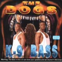 Purchase The Dogs - K-9 Bass