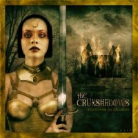 Purchase The Crüxshadows - Fortress In Flames