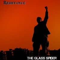 Purchase The Glass Spider - Resistance