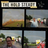 Purchase The Hold Steady - A Positive Rage