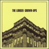 Purchase The Lodger - Grown-Ups