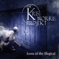 Purchase The Kris Norris Projekt - Icons of the Illogical