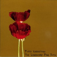 Purchase The Legendary Pink Dots - Poppy Variations