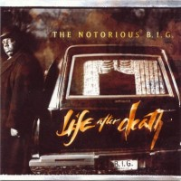 Purchase Notorious B.I.G. - Life After Death CD1