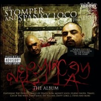 Purchase The Stomper And Spanky Loco - Everybody Killa