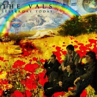 Purchase The Vals - Yesterday Today (CDS)