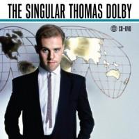 Purchase Thomas Dolby - The Singular Thomas Dolby