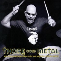 Purchase Thore Skogman - Thore Goes Metal