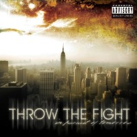 Purchase Throw The Fight - In Pursuit Of Tomorrow
