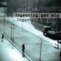 Purchase Thåström - Ingenting Gör Mig (Limited CDS)