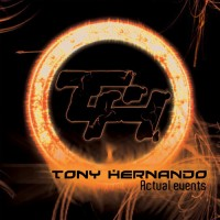 Purchase Tony Hernando - Actual Events