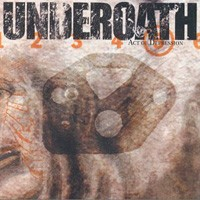 Purchase Underoath - Act of Depression