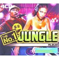 Purchase VA - The No.1 Jungle Album CD4