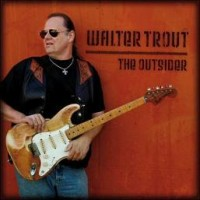 Purchase Walter Trout - The Outsider