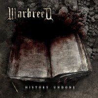 Purchase Warbreed - History Undone
