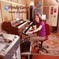 Purchase Wendy Carlos - Secrets Of Synthesis