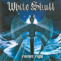 Purchase White Skull - Forever Fight