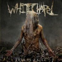 Purchase Whitechapel - This Is Exile