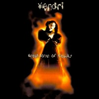 Purchase Yendri - Breakdown Of Reality