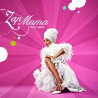 Purchase Zap Mama - ReCreation