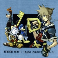 Purchase Yoko Shimomura - Kingdom Hearts Re: Chain Of Memories CD2