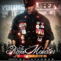 Purchase Young Jeezy - The Prime Minister (Hosted By DJ Infamous)