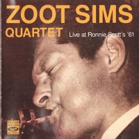 Purchase Zoot Sims - Live at Ronnie Scott's '61