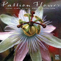 Purchase Zoot Sims - Passion Flower: Zoot Sims Plays Duke Ellington