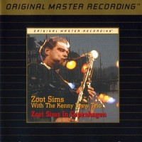 Purchase Zoot Sims - Zoot Sims In Copenhagen
