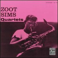 Purchase Zoot Sims - Zoot Sims Quartets