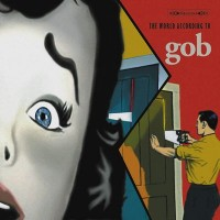 Purchase gob - The World According to Gob