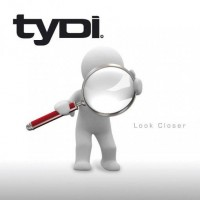 Purchase tyDi - Look Closer