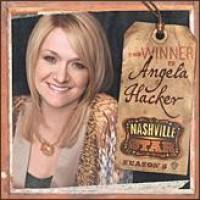 Purchase VA - The Winner Is Angela Hacker (Nashville Star Season 5)